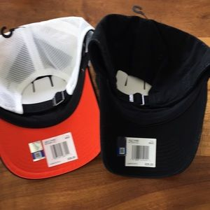 Nike Accessories - Pair of  OSU caps